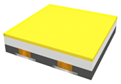 Optical Silicone Binder