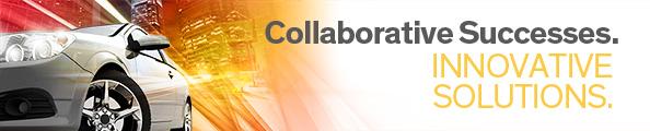 Collaborative Successes. Innovative Solutions.