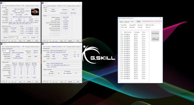 DRAMeXchange - 【Market View】G Skill Reveals Trident Z Neo DDR4
